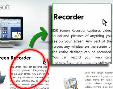 bsr screen recorder username and license key